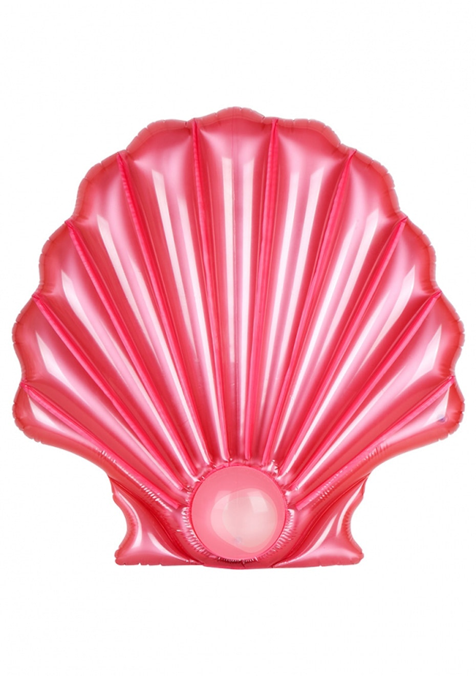 Pumpt - Clam Inflatable - Pink