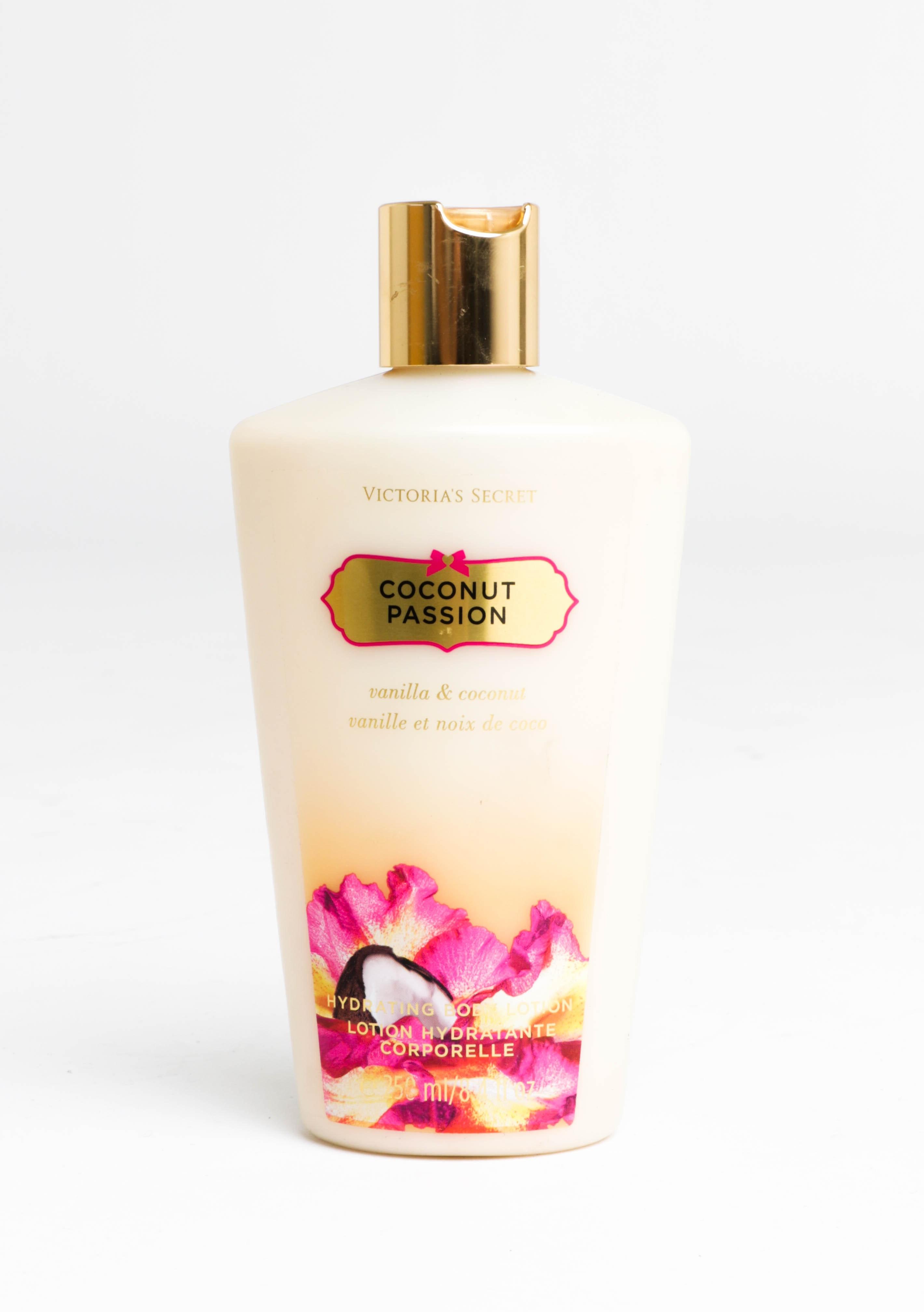Victoria's Secret Coconut Passion Body Lotion 250ml