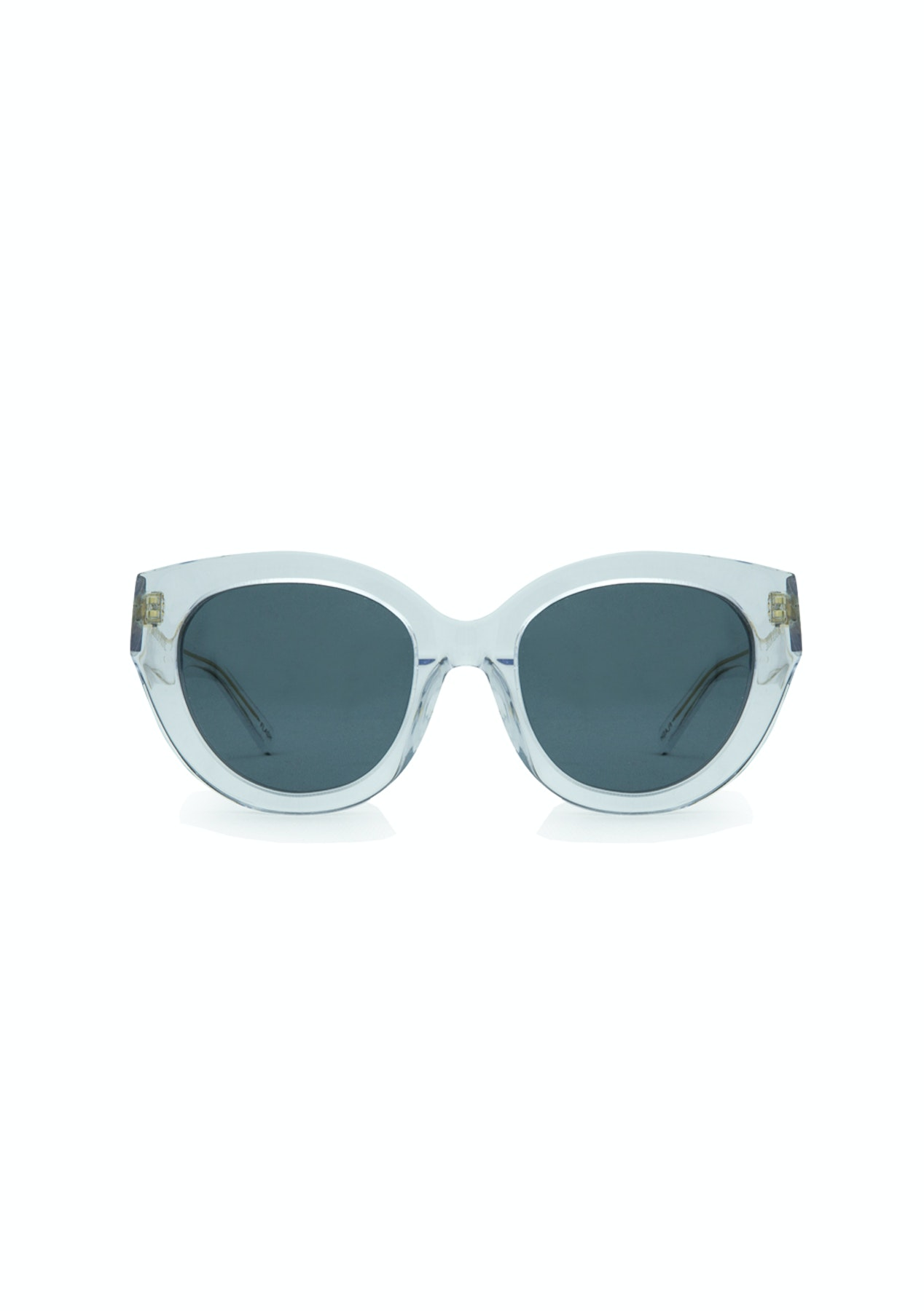 686e23b9b9b6a Andrea Moore - Flash Bright - Clear Clear - Boxing Day Eyewear   Accessory  Clearance - Onceit