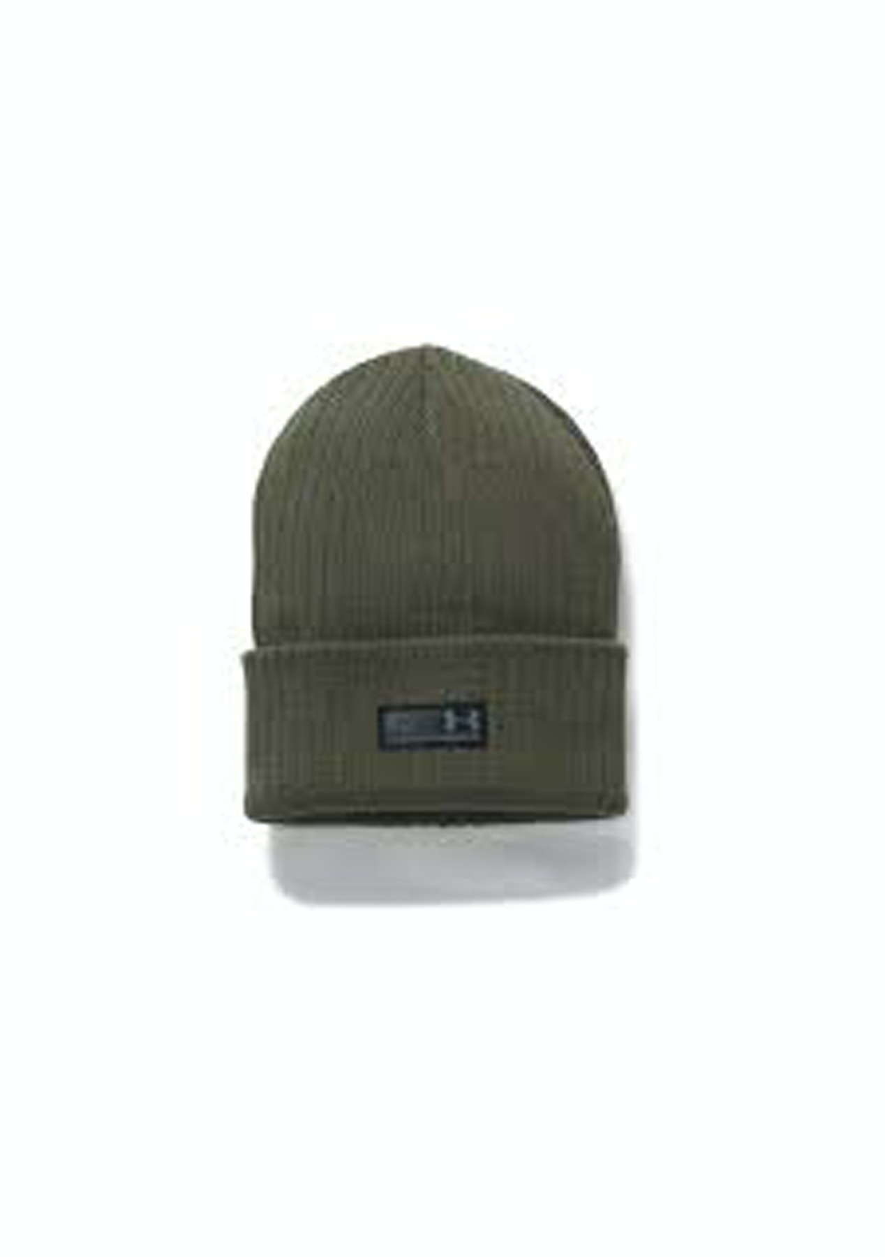 Under Armour - Men S Truck Stop Beanie - Rifle Green Black Graphite - Once  a Year Under Armour Mens - Onceit e422745930a3