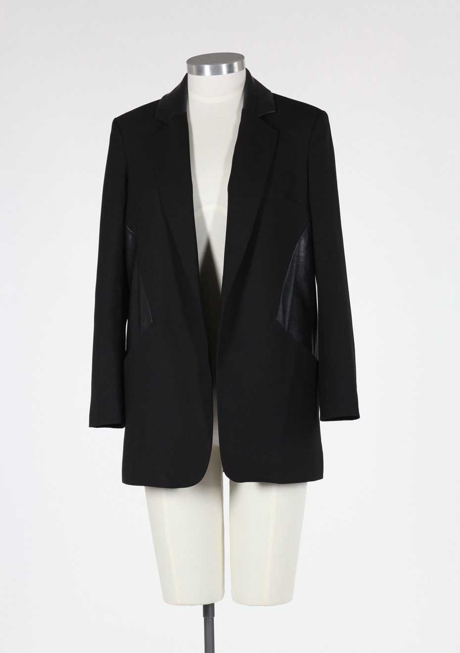 XPLAIN - Deco Jacket - Black