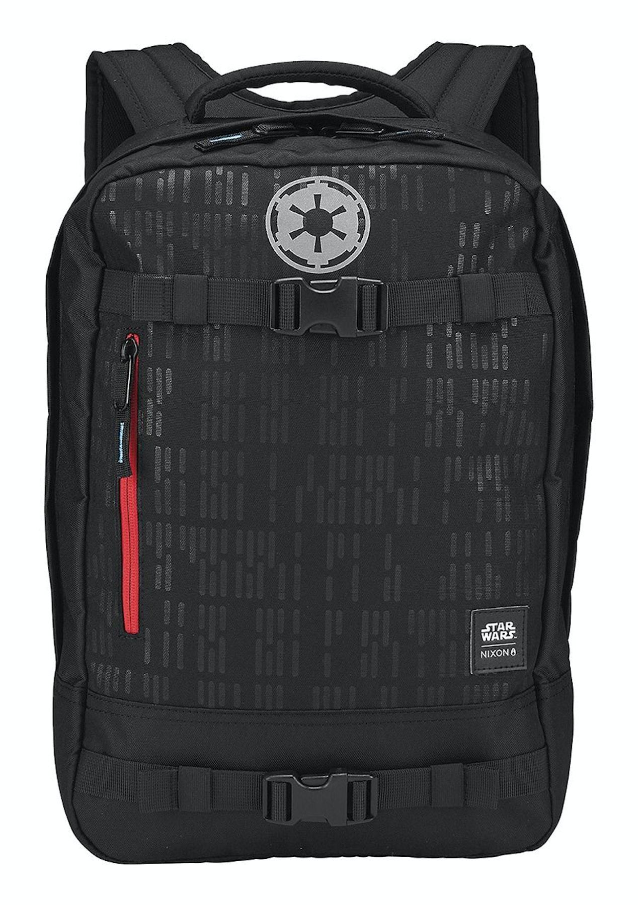 dbb20ddf7be Nixon Del Mar Backpack SW - Nixon Flash Sale - Onceit