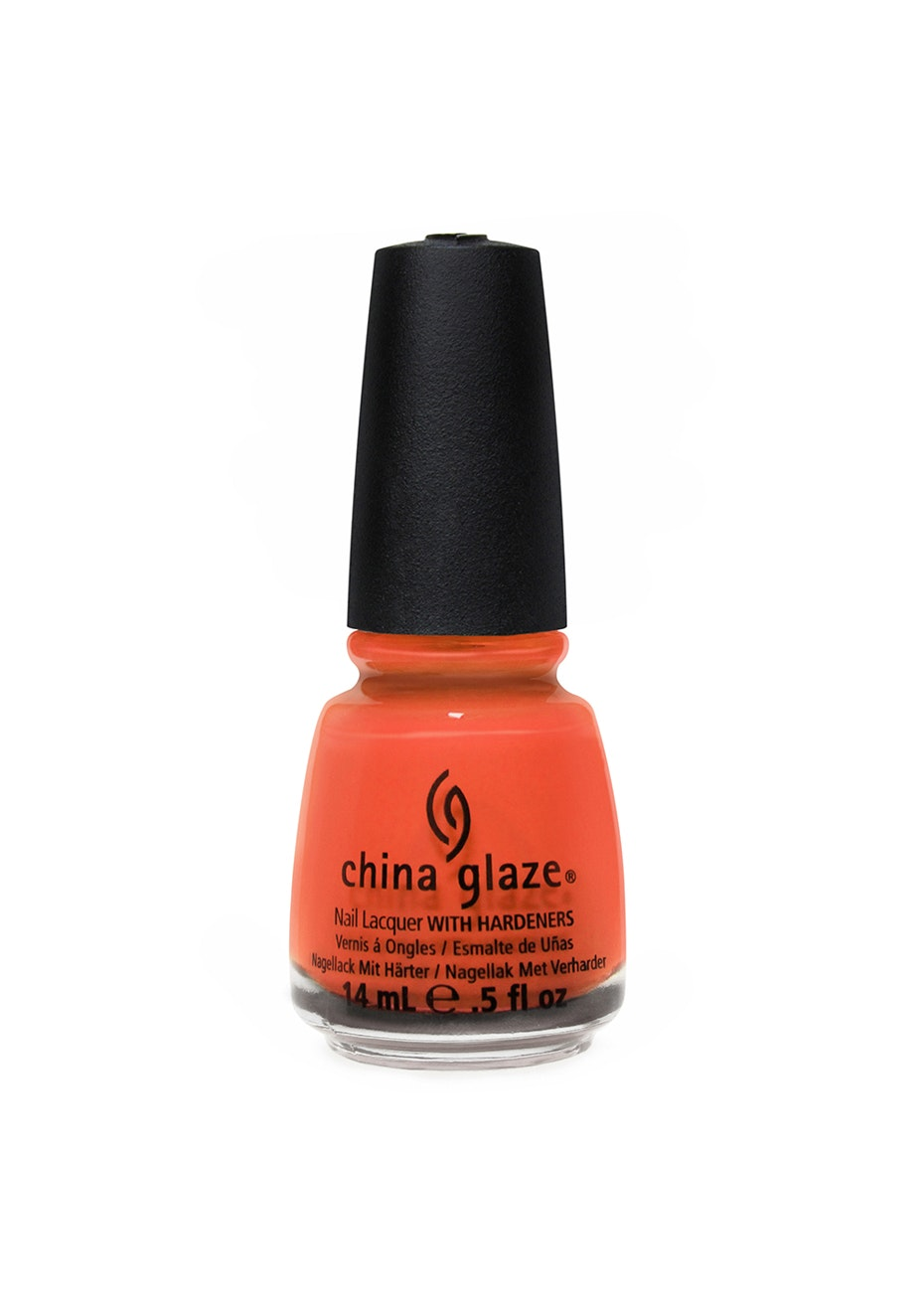 China Glaze Kicks Collection #730 BREAKIN'