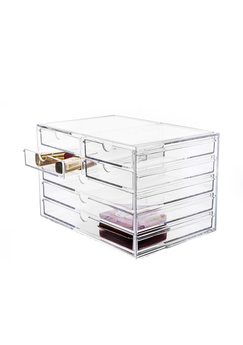 Cosmetic Organizer - 7 Drawer