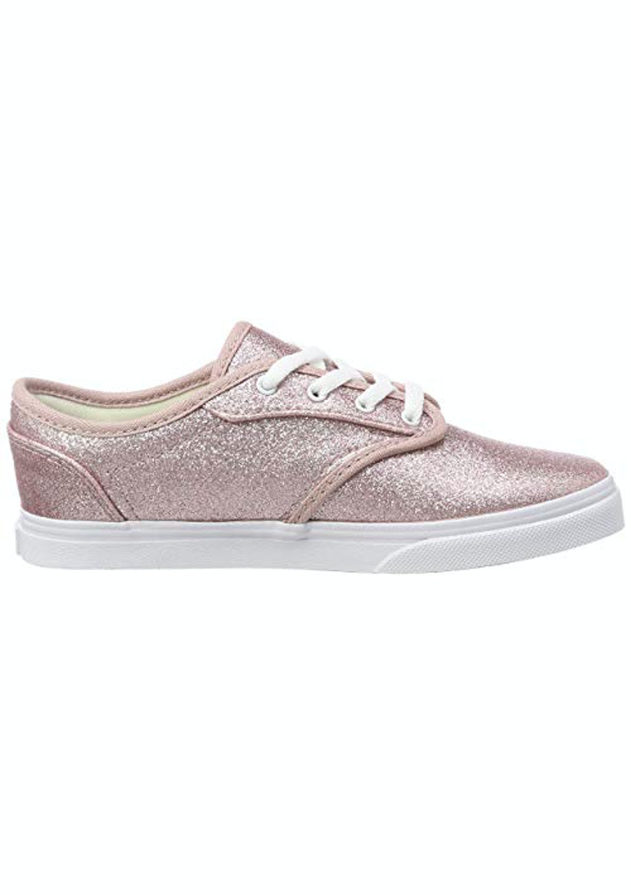Vans - Kids Atwood Low - Glitter - Pink - New Intro by Federation   More -  Onceit ecb55f5580
