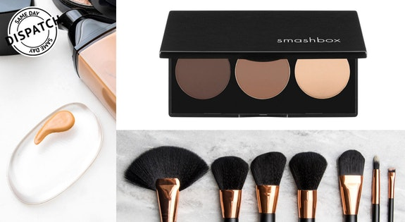 Smashbox Contour Palette & More