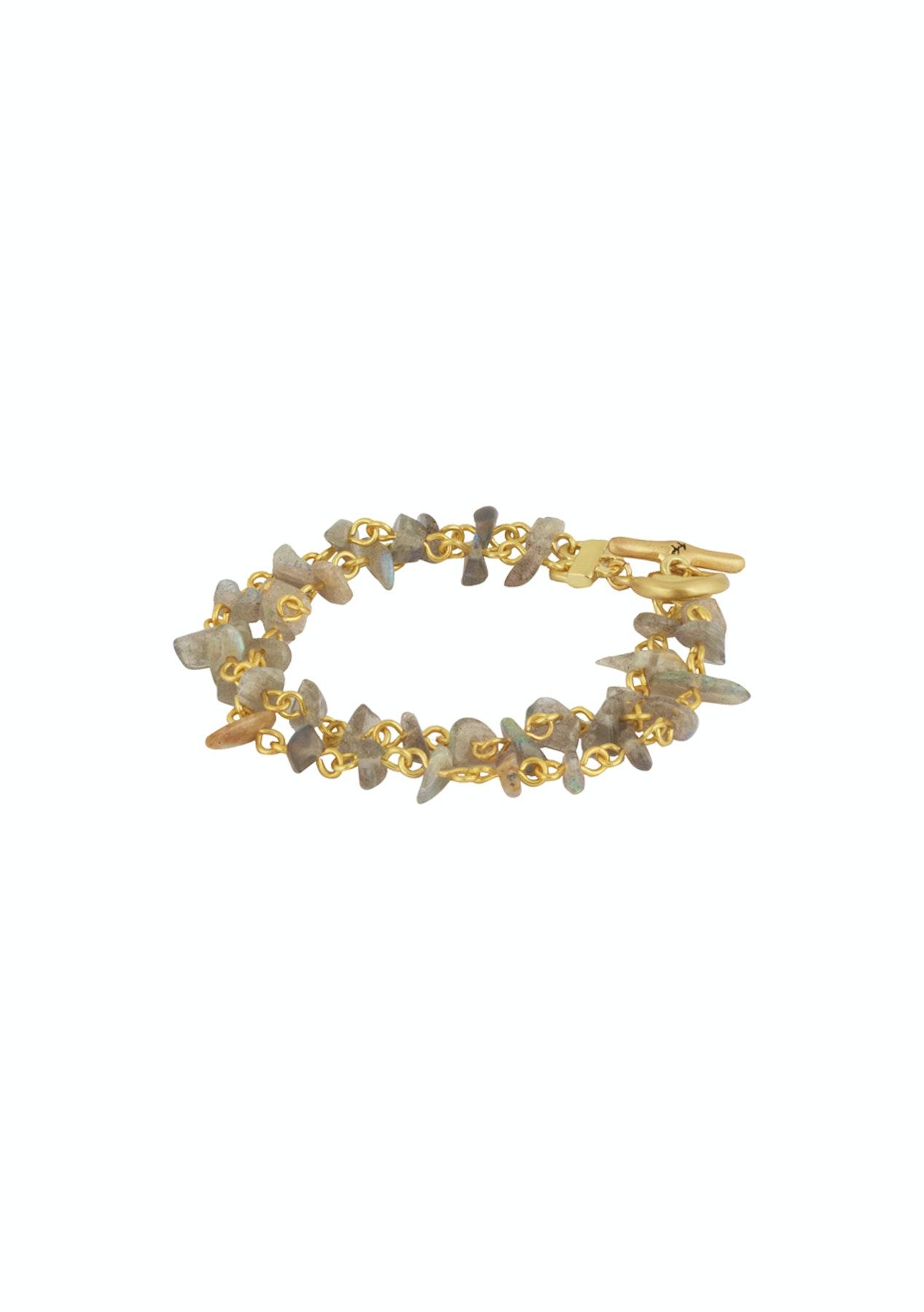 3f1231e79621 Karen Kane - Stone Bracelet - Karen Kane Jewellery Clearance - Onceit