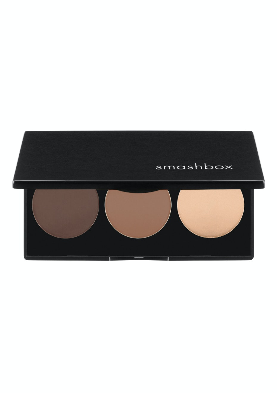 Smashbox - Step-by-Step Contour Palette