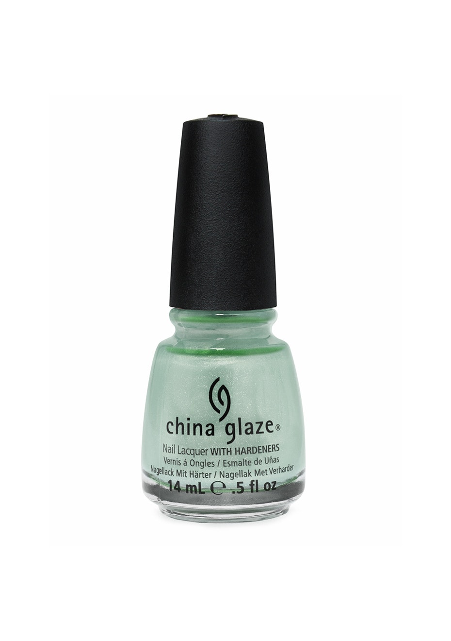 China Glaze Romantique Collection #693 CHERISH