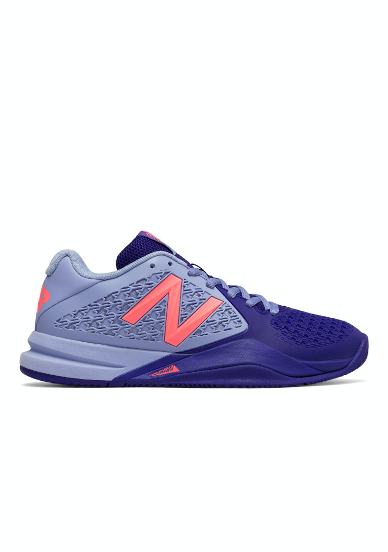 best sneakers d336e 2abe3 New Balance Womens - WC996SB2 - Purple - 50% off New Balance Performance -  Onceit