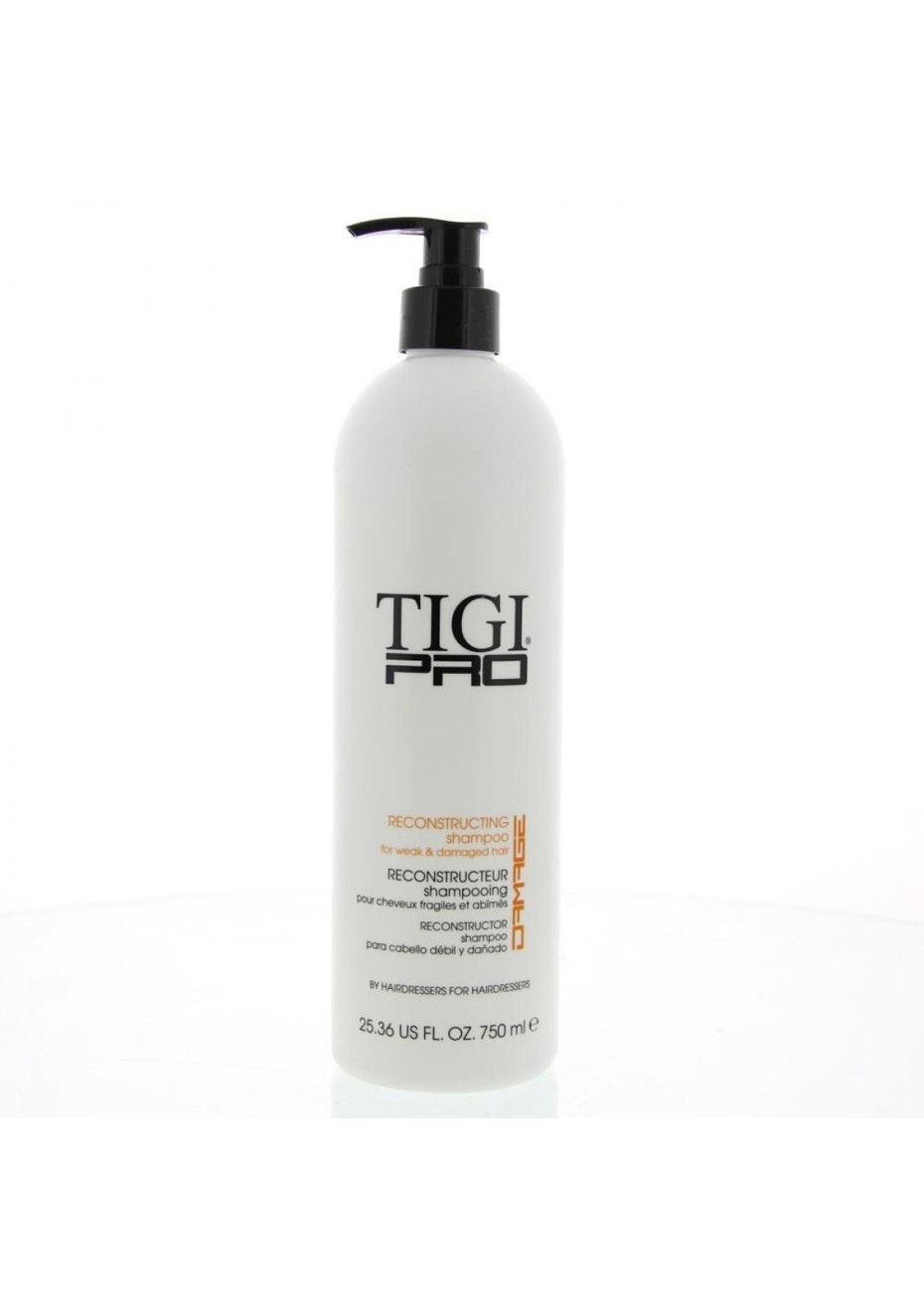 Tigi Pro Reconstructing Shampoo 750ml