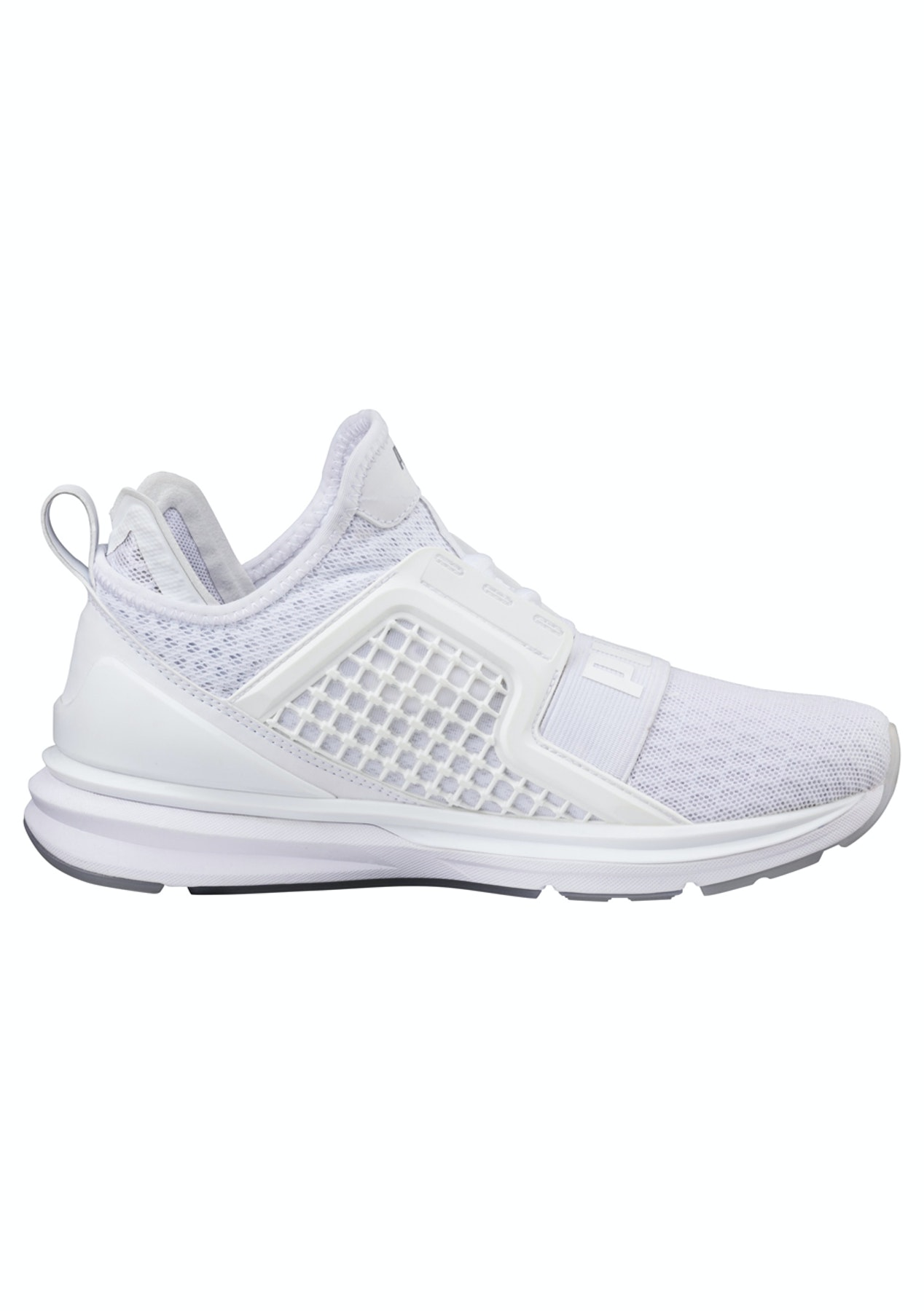 Puma Womens - Ignite Limitless White - Free Shipping Activewear Outlet -  Onceit 763673c03