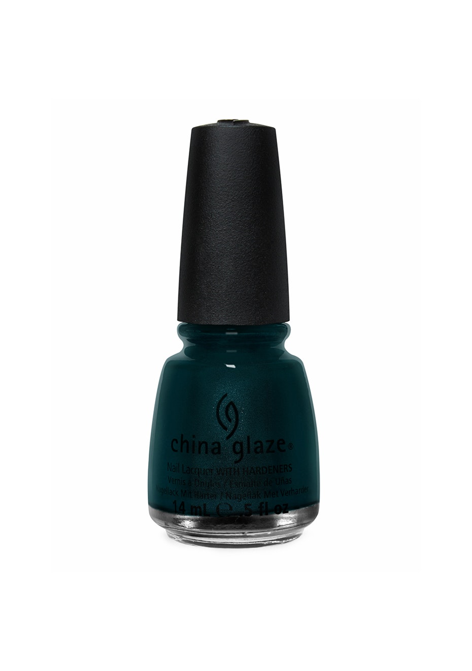 China Glaze Vintage Vixen Collection #940 EMERALD FITZGERALD
