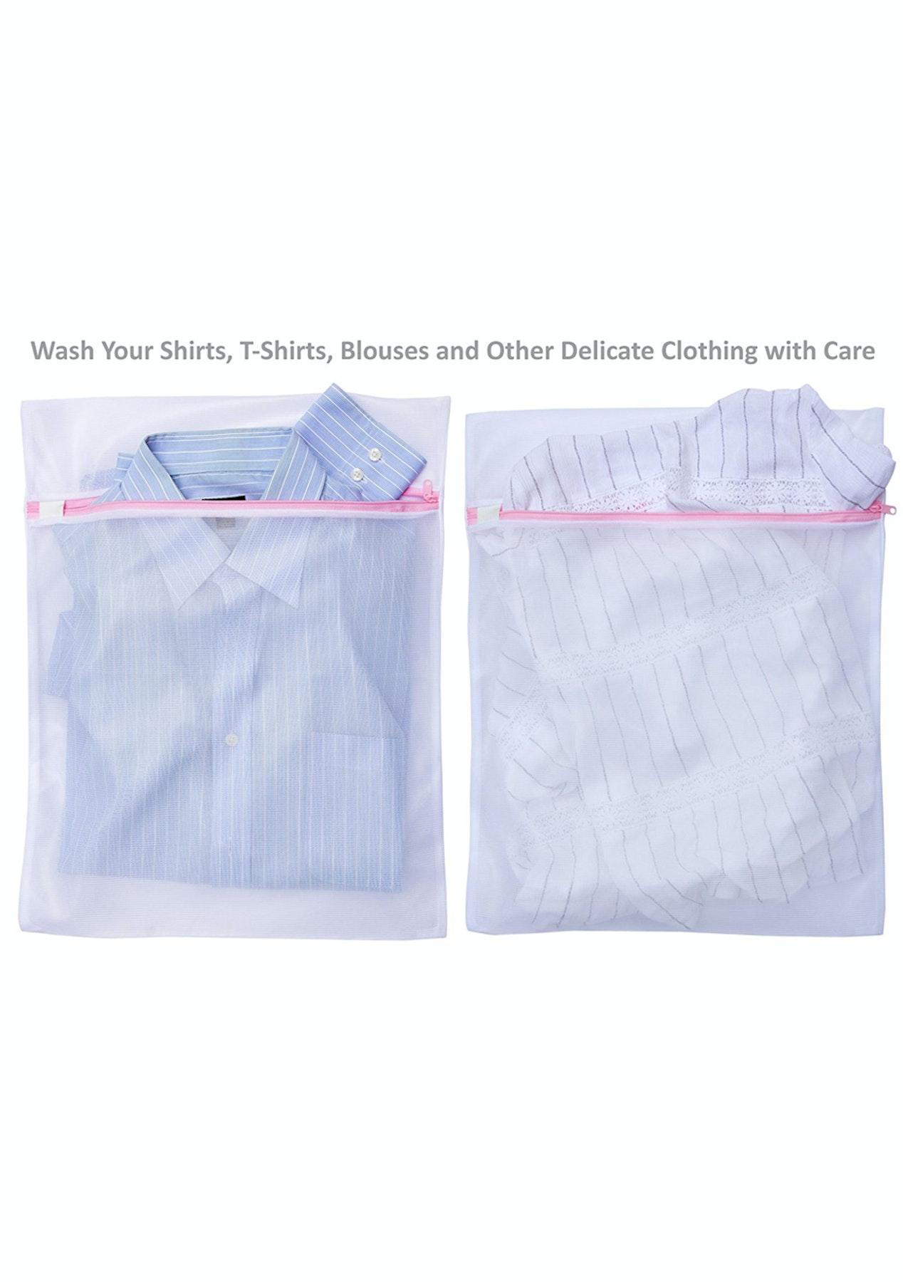 285cc1e5608e Fine Mesh Laundry Bags