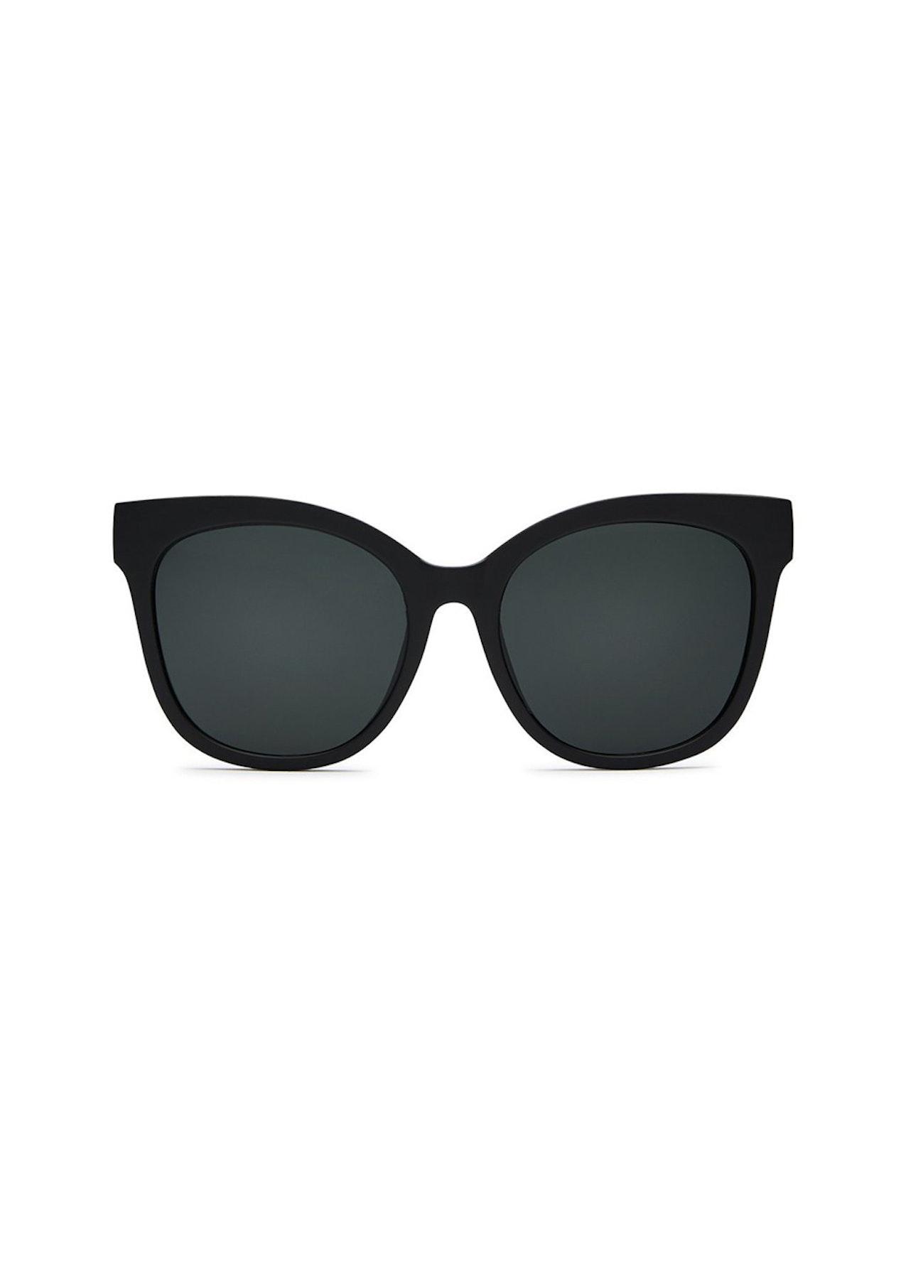 7b672db5ee Quay - Its My Way - Black Smoke - Quay Eyewear Restock - Onceit