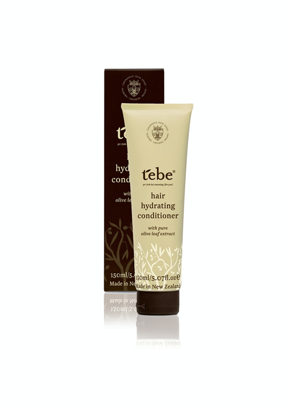 Tebe Hair Hydrating Conditioner