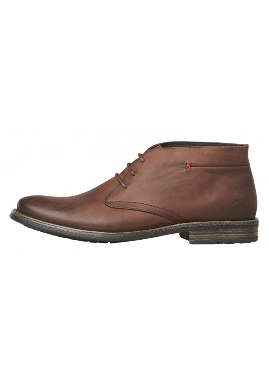 Windsor Smith - HOBB - BROWN LEATHER