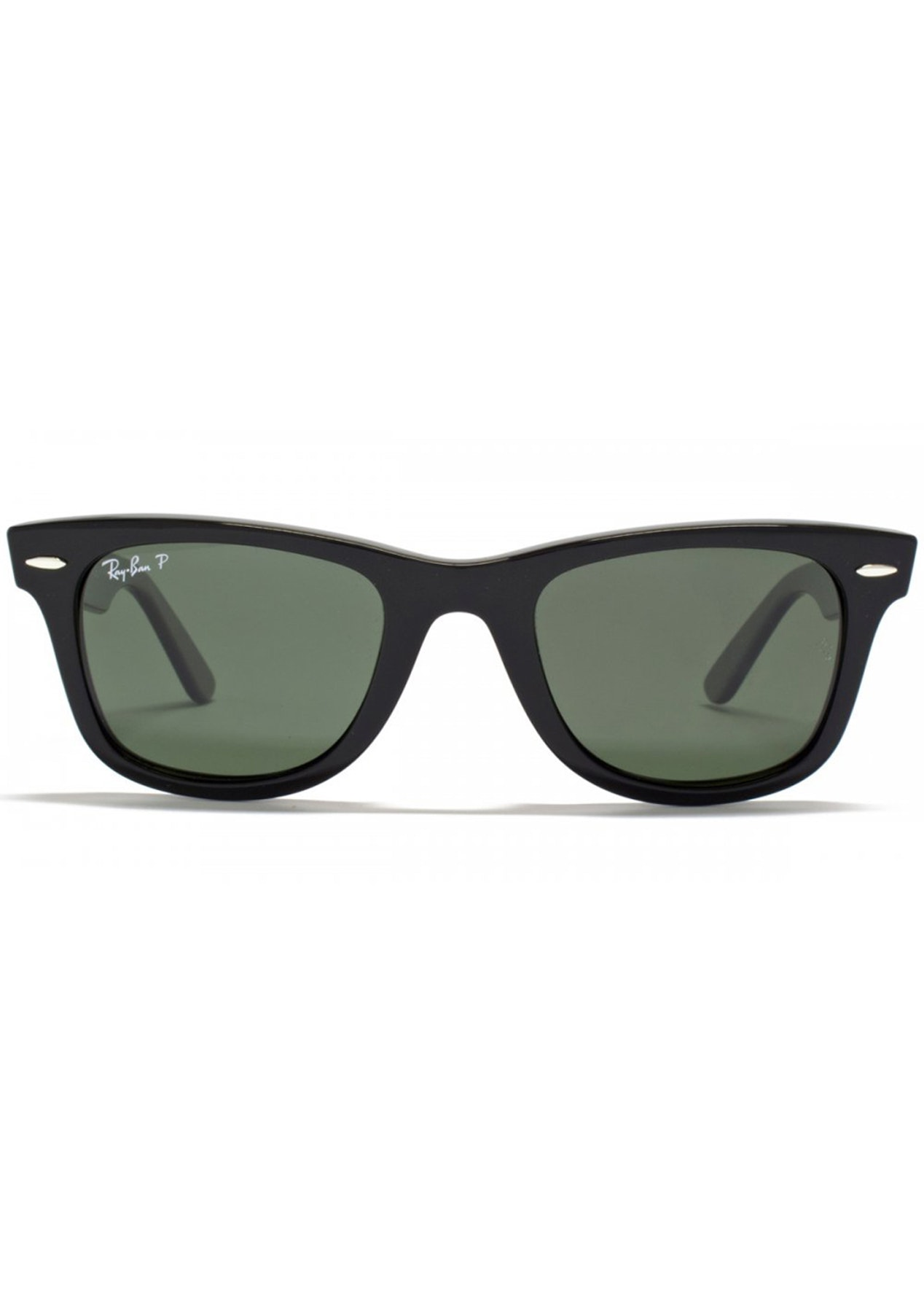 bfefc36943 Ray-Ban - RB2140 901 58 54 - Original Wayfarer Classic Polarized - 24 Hours  Ray-Bans - Onceit