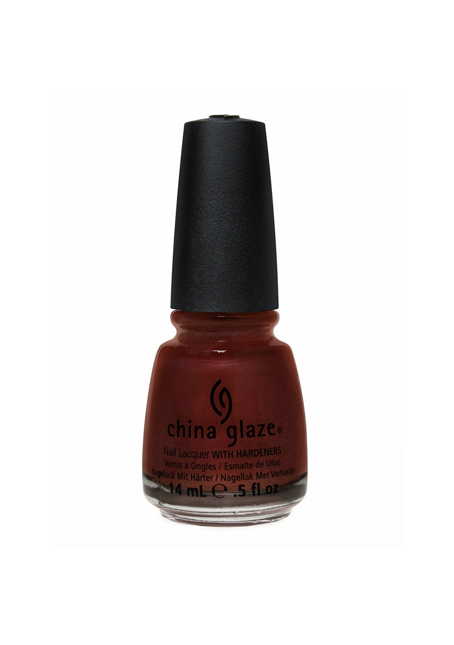 China Glaze #648 UNPLUGGED