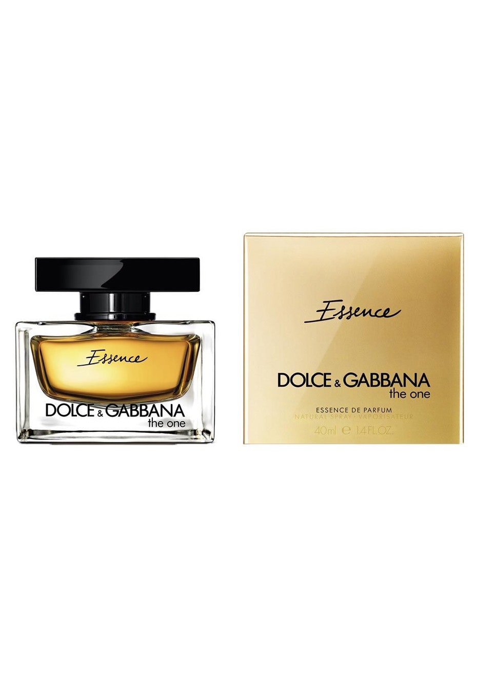 Dolce & Gabbana The One Eseence EDP 40ml (W)