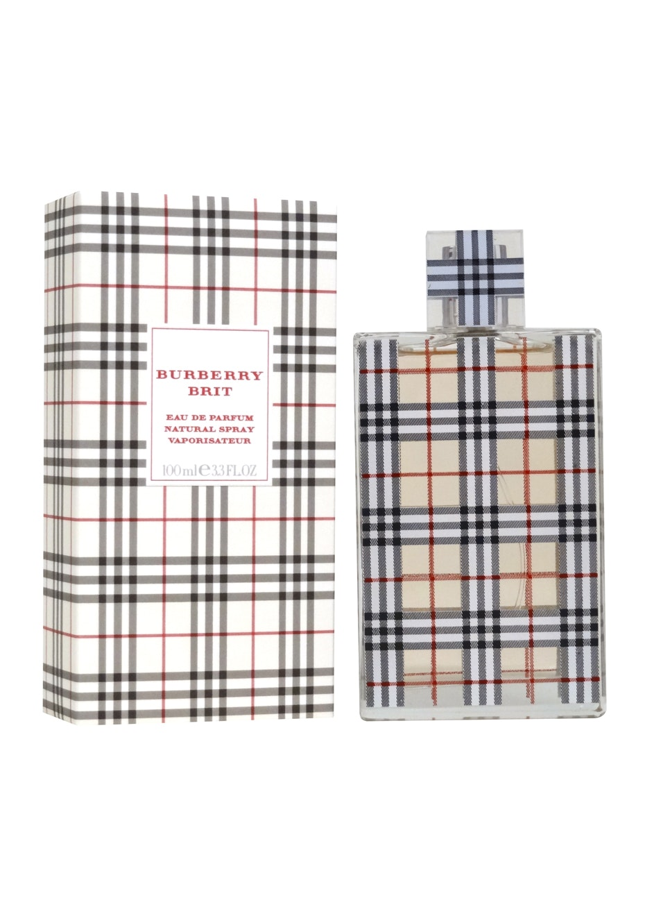 Burberry Brit EDP 50ml (W)