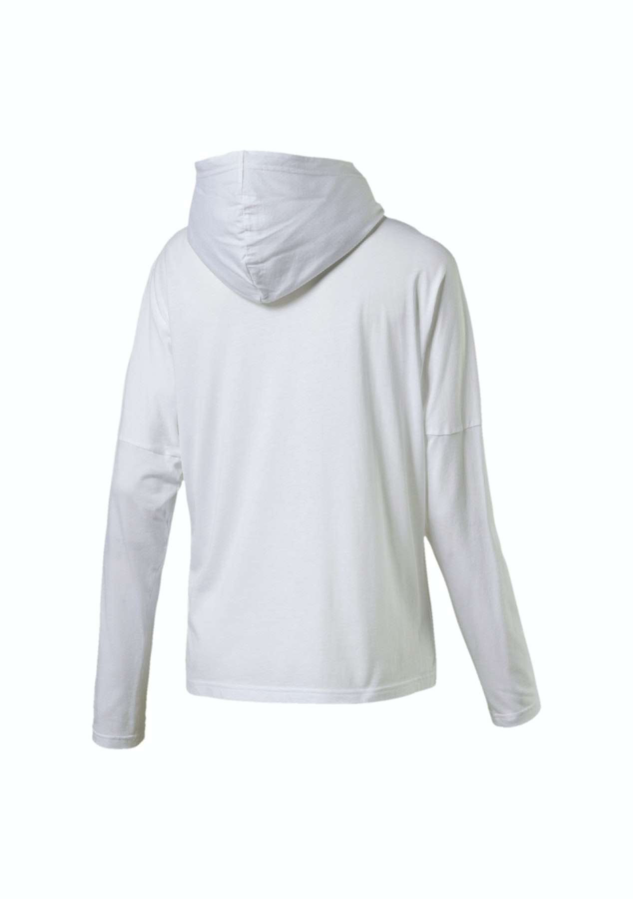 794bac1ca3f8 Puma Womens - Urban Sports Light Cover Up White - Up to 63% Off PUMA Womens  - Onceit
