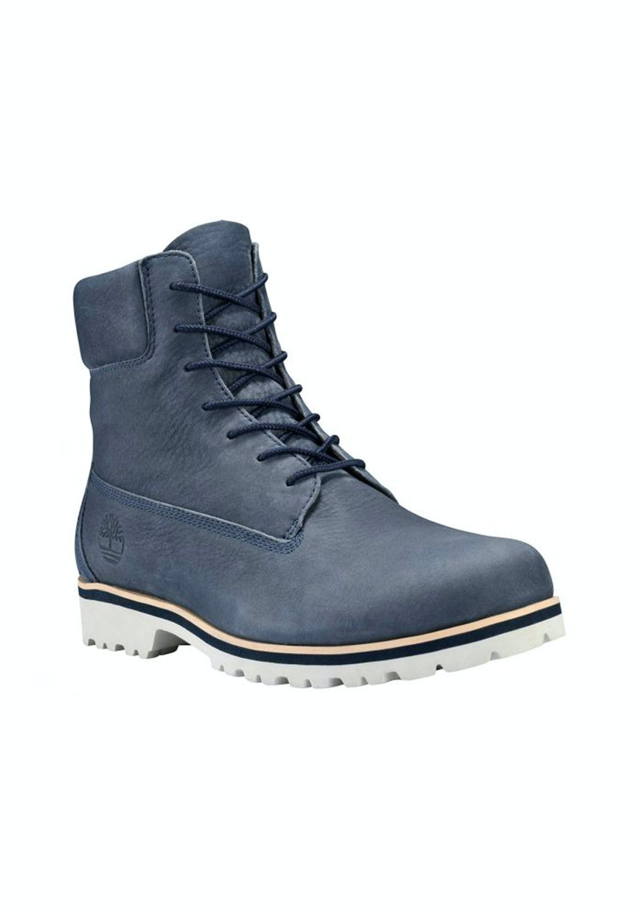 13e2471fcaf Timberland - A1PA1 Mens Chilmark 6-Inch Boot - Navy - Timberland - Onceit