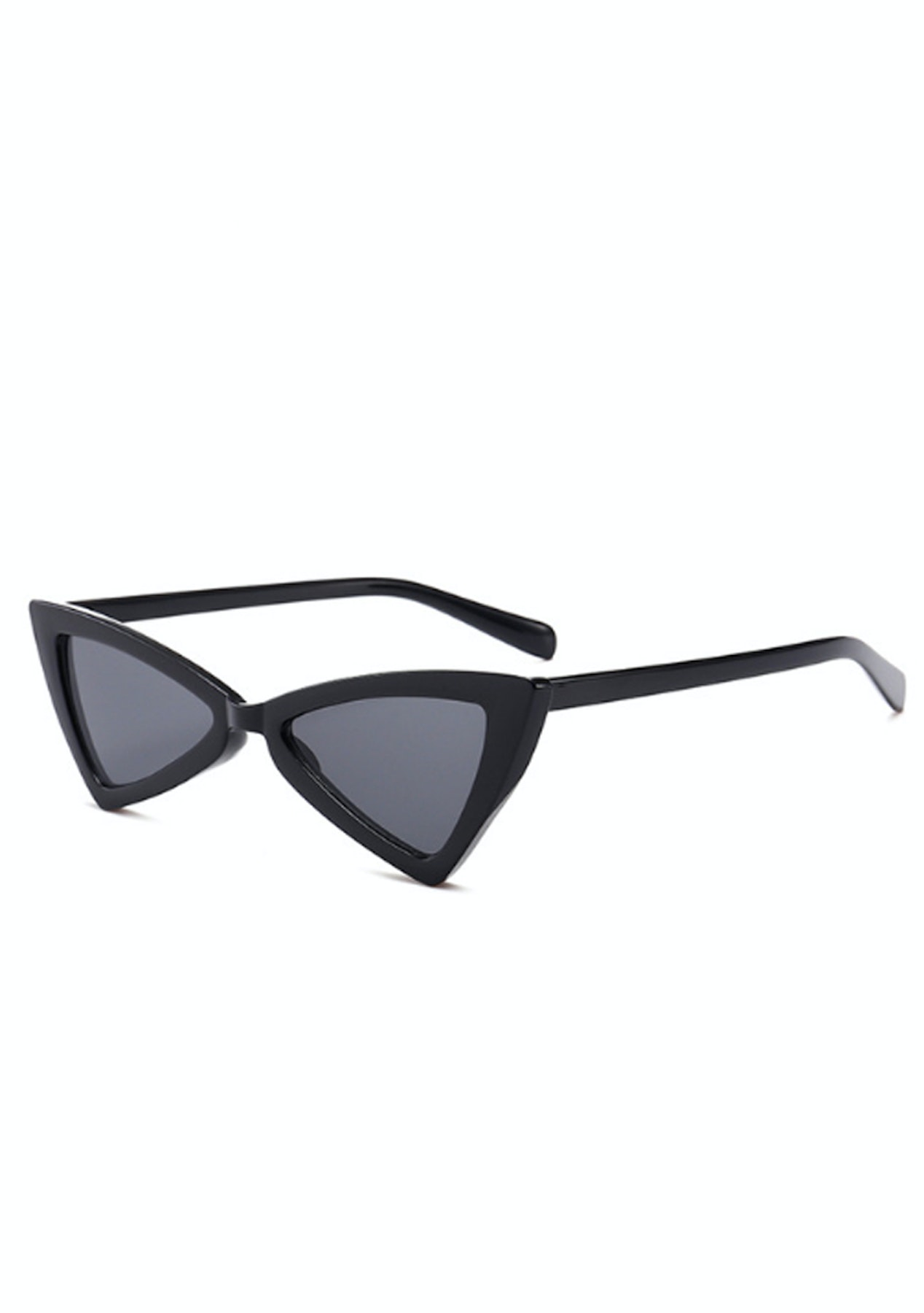 51c8070e436 Watching You Sunglasses - Black - Sunglasses Steals from  9.95 - Onceit