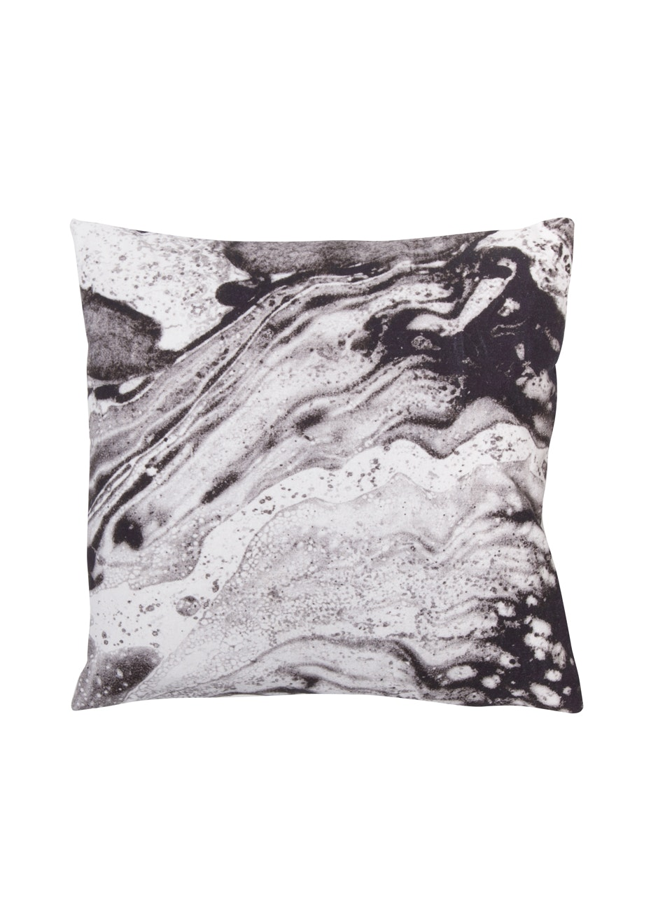 General Eclectic - Cosmos Cushion Grey