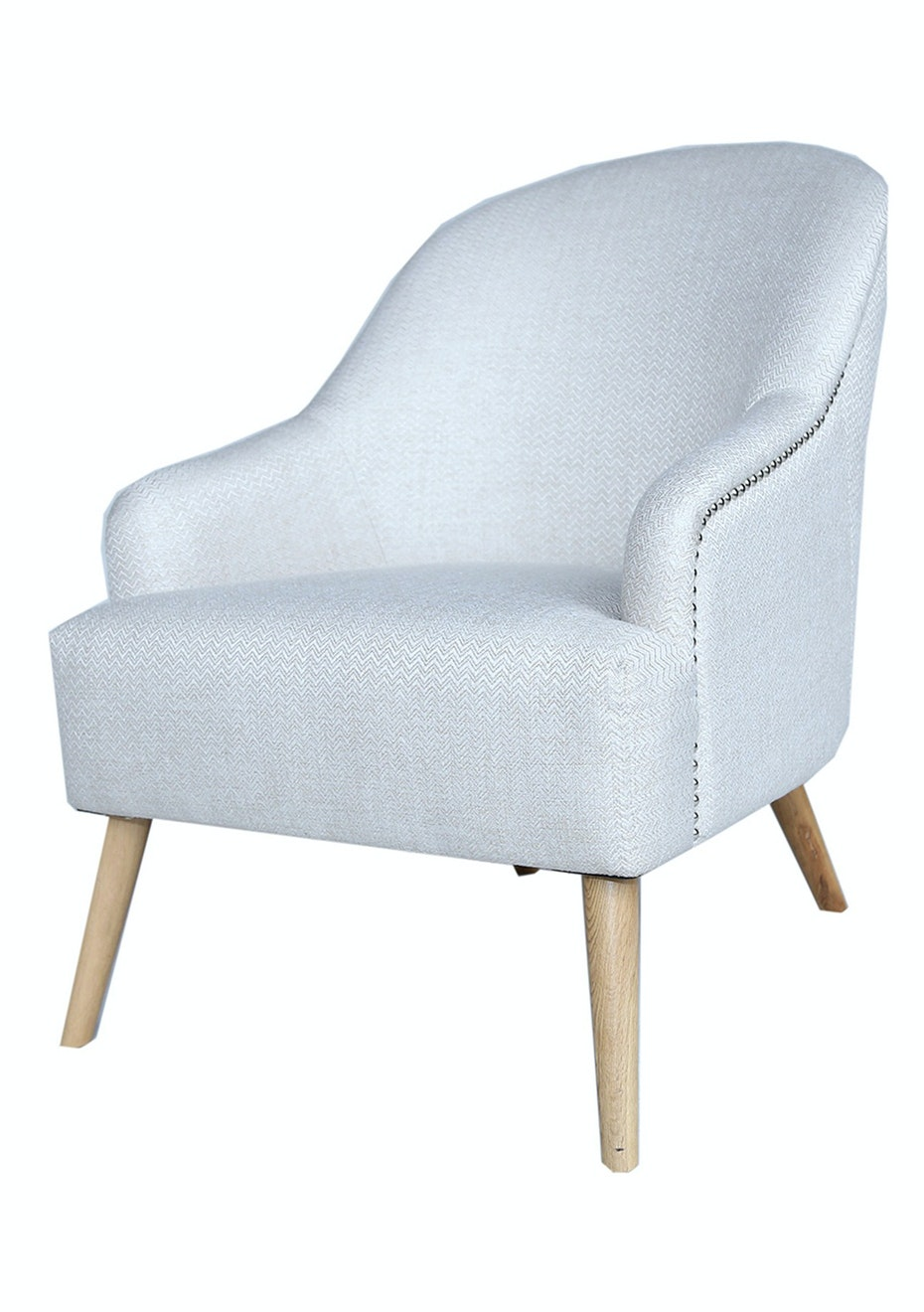 Bon Calypso Tub Chair   Off White   Premium Furniture U0026 Homeware   Onceit