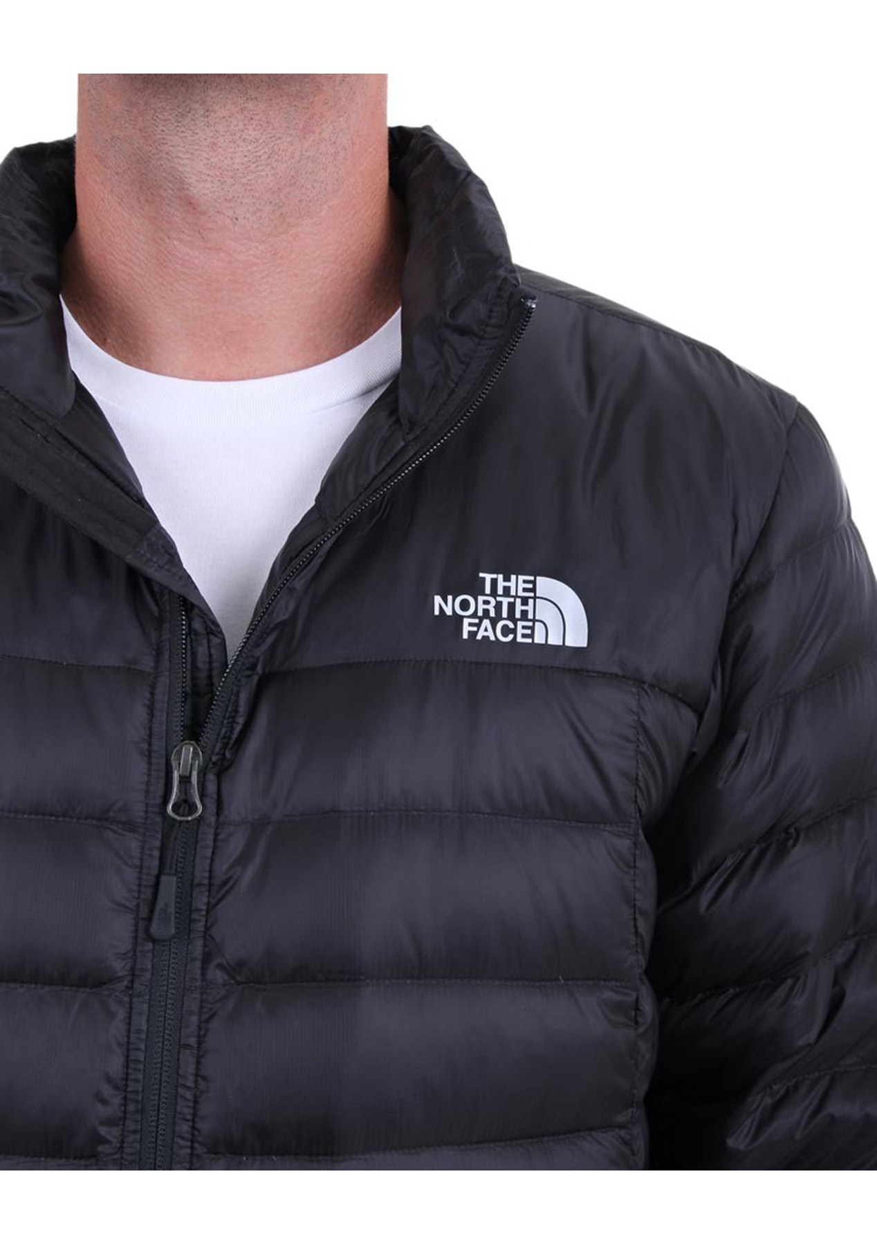e839a48a1c4a The North Face - Mens Tonnerro Jacket - Black-X-large - The Great Outdoor  Sale - Onceit