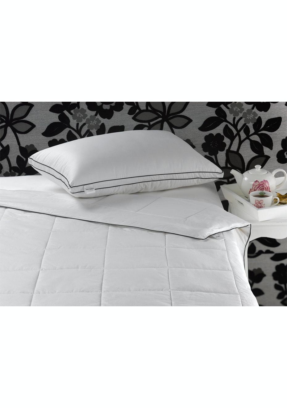 Silk Blend Cotton Quilt - Queen Bed