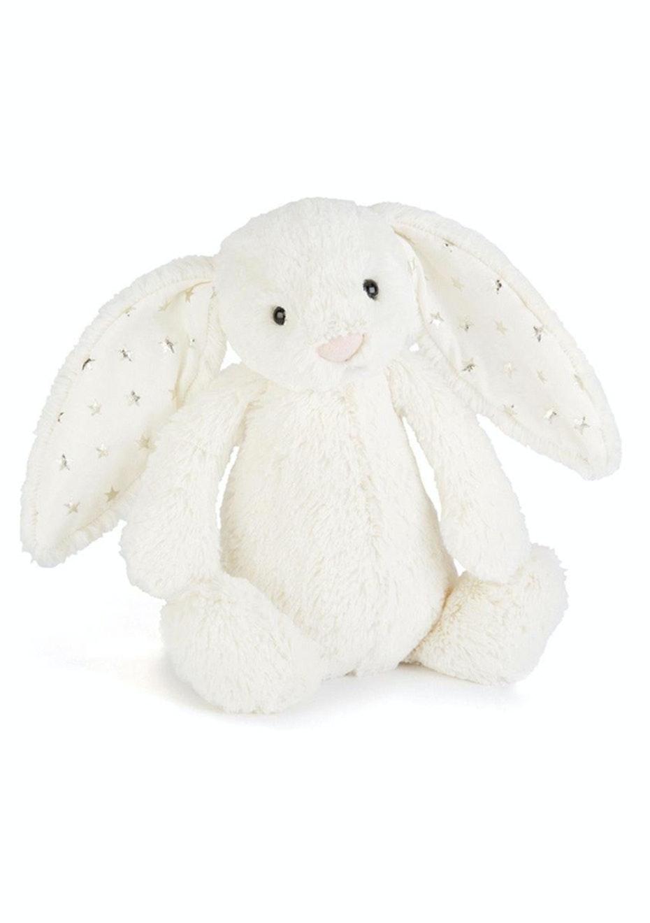 Jellycat - Bashful Twinkle Bunny Small