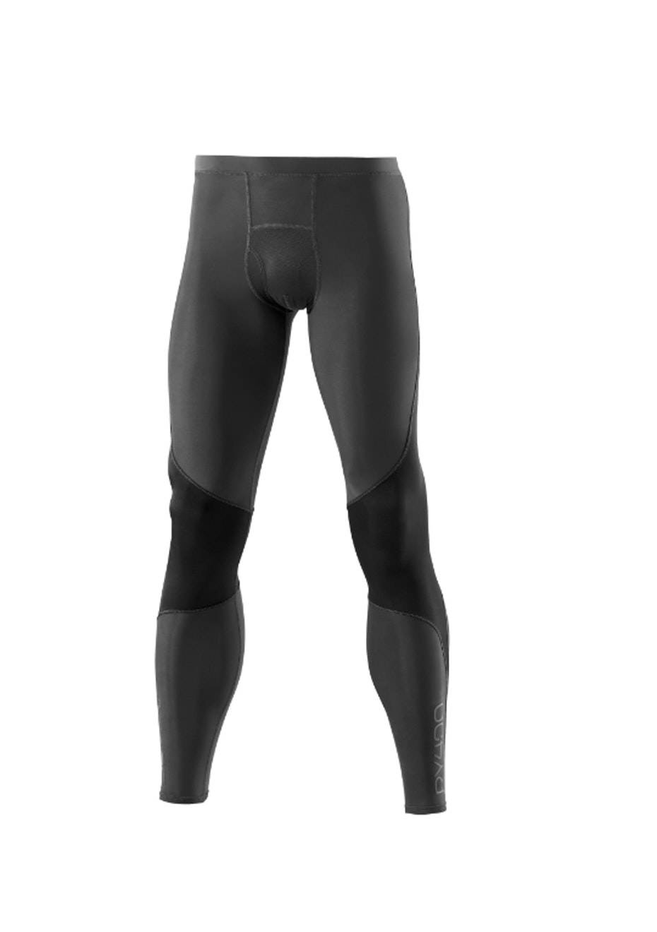 Skins - Mens  - Xs Ry400 Graphite Long Tights
