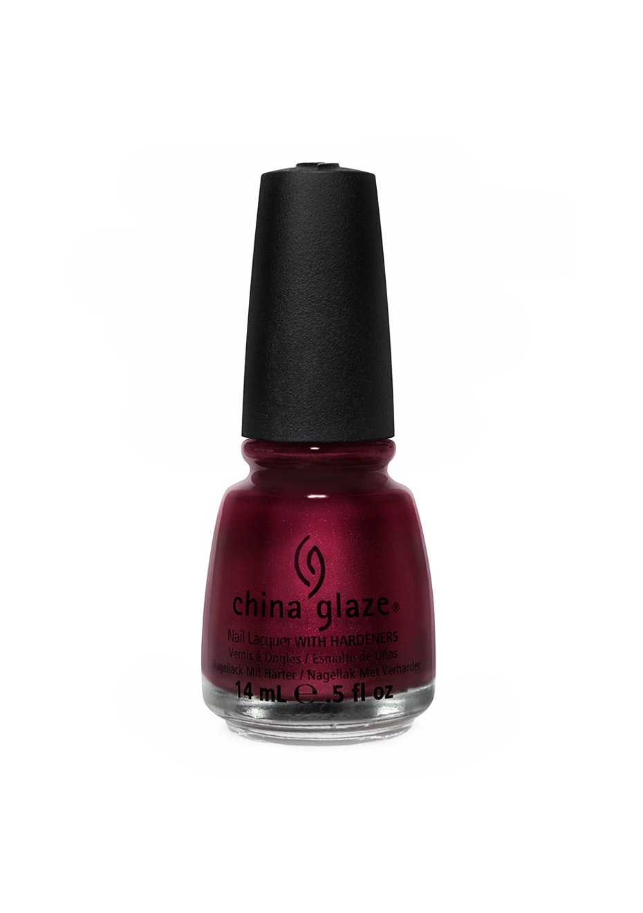China Glaze Retro Diva Collection #735 SKATE NIGHT