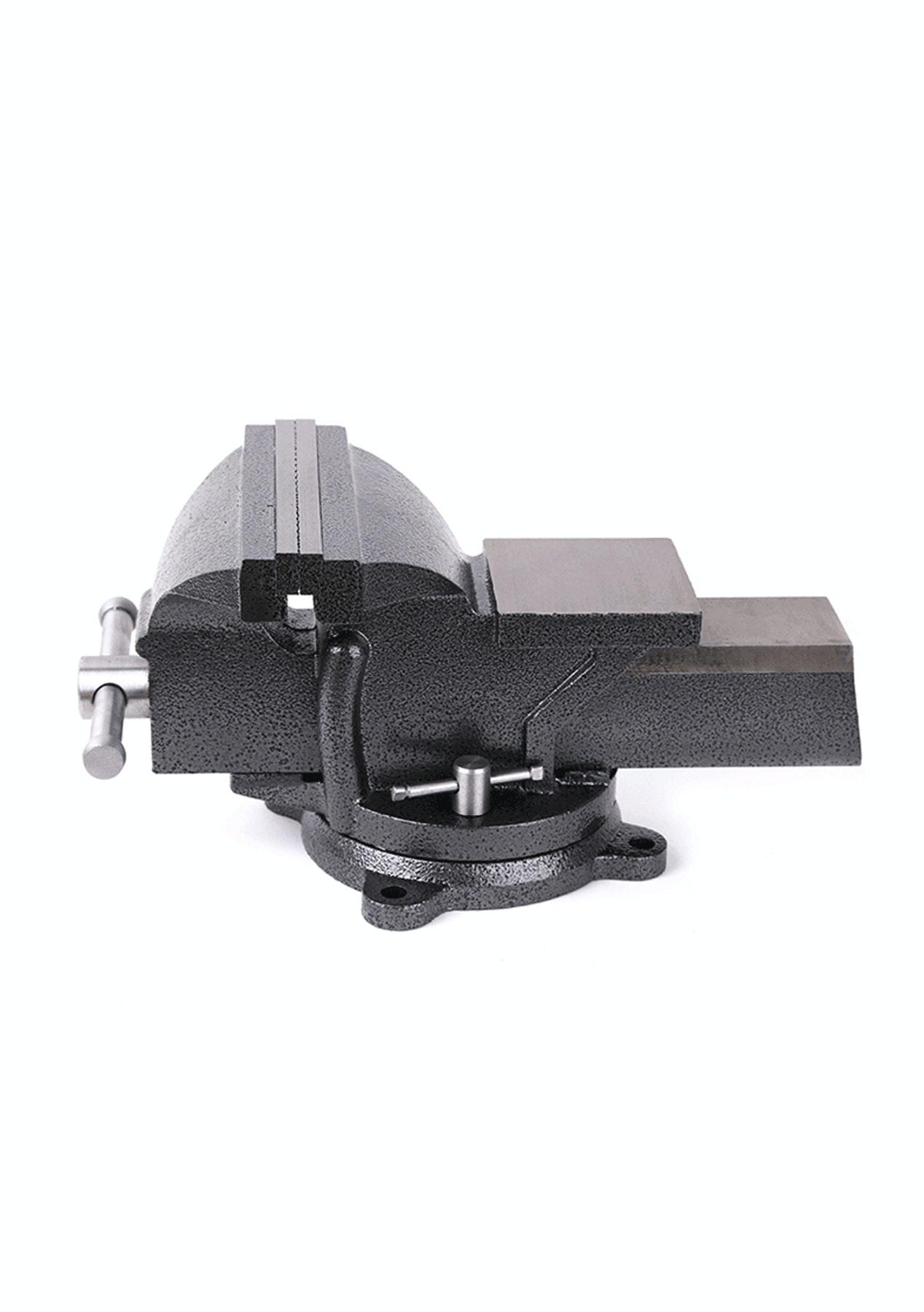 75mm General Purpose Bench Vise With Anvil Father S Day Gift Ideas