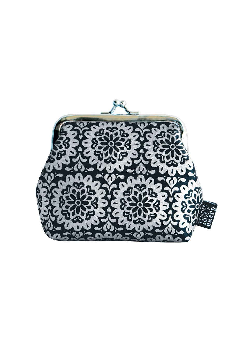 TL+C - Time To Shine Lippie Purse - Print