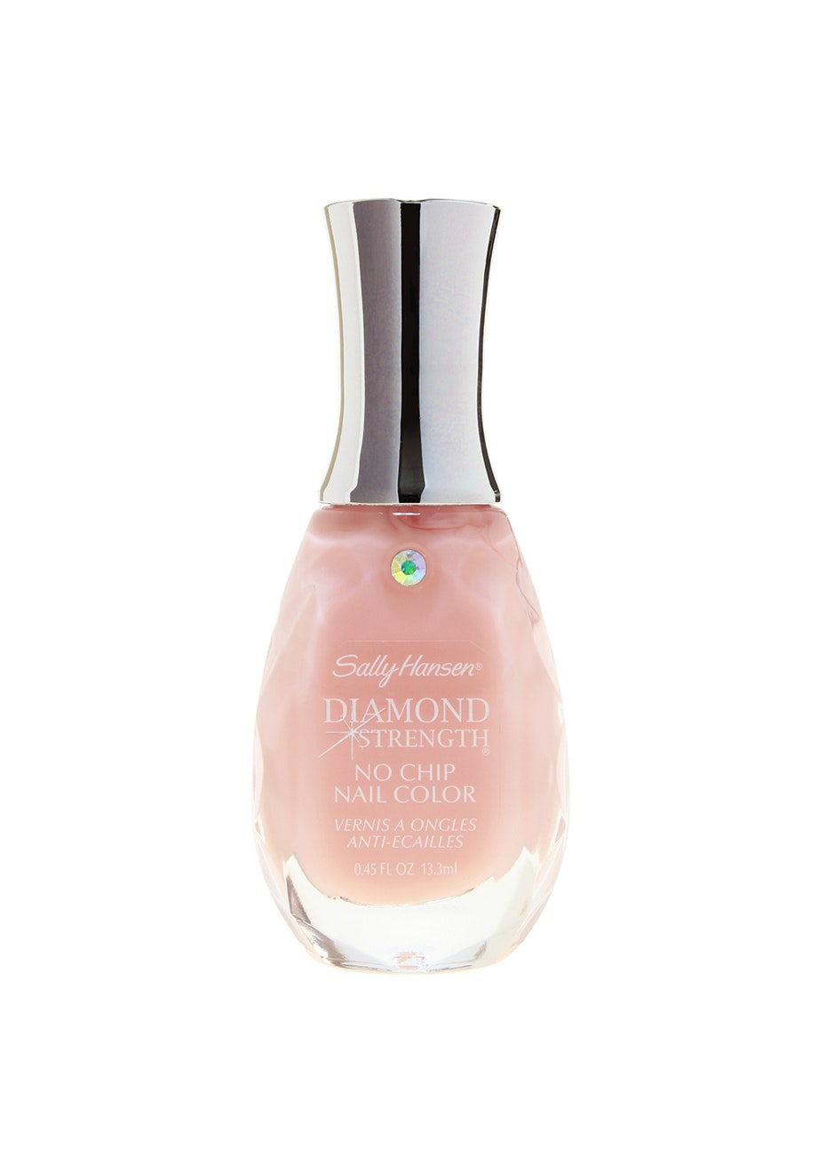 Sally Hansen Diamond Strength Nail Color #502 SOMETHING BORROWED