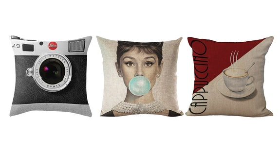 Image of the 'Novelty Cushions' sale