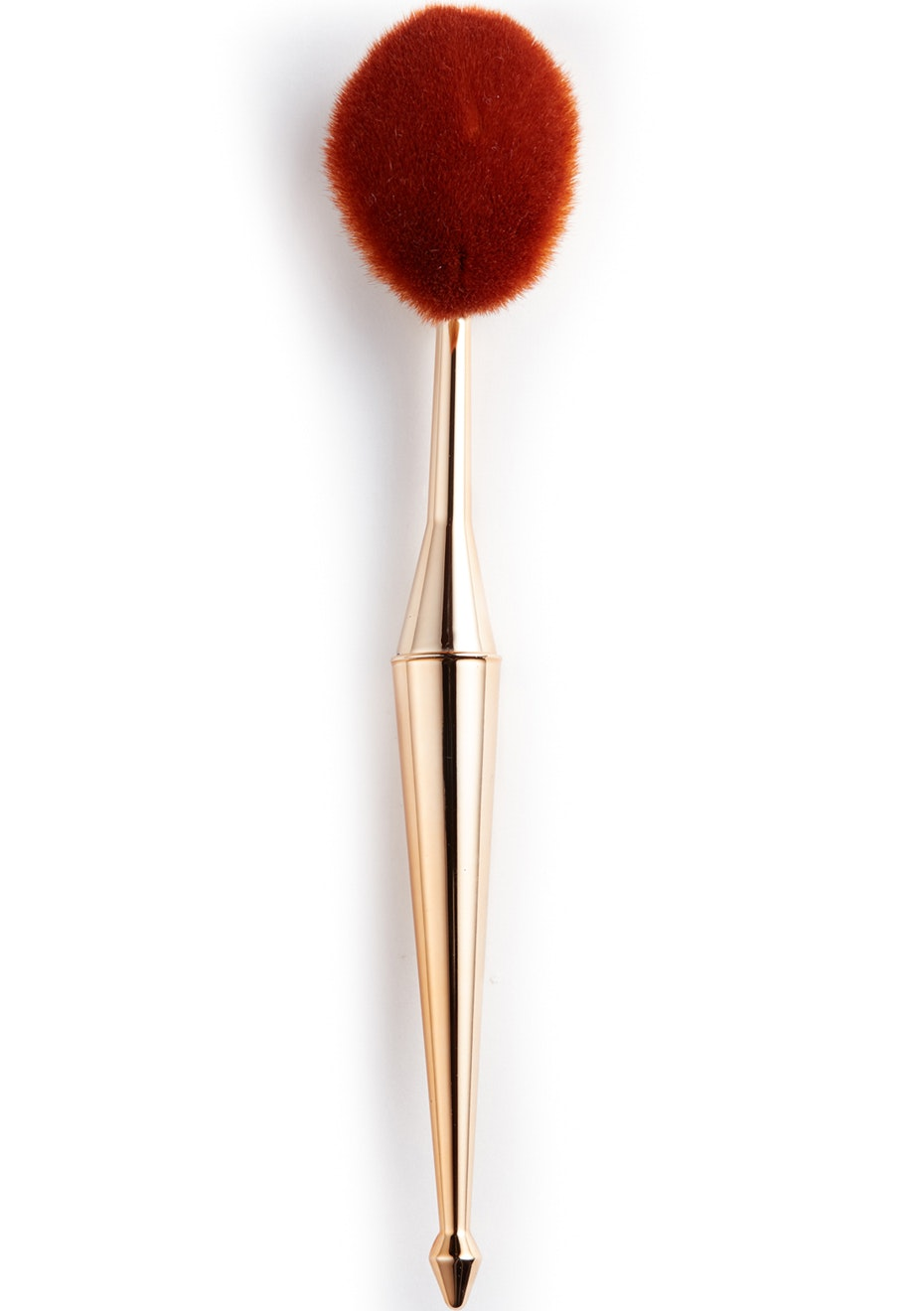 Terre Mere - Oval Brush 1