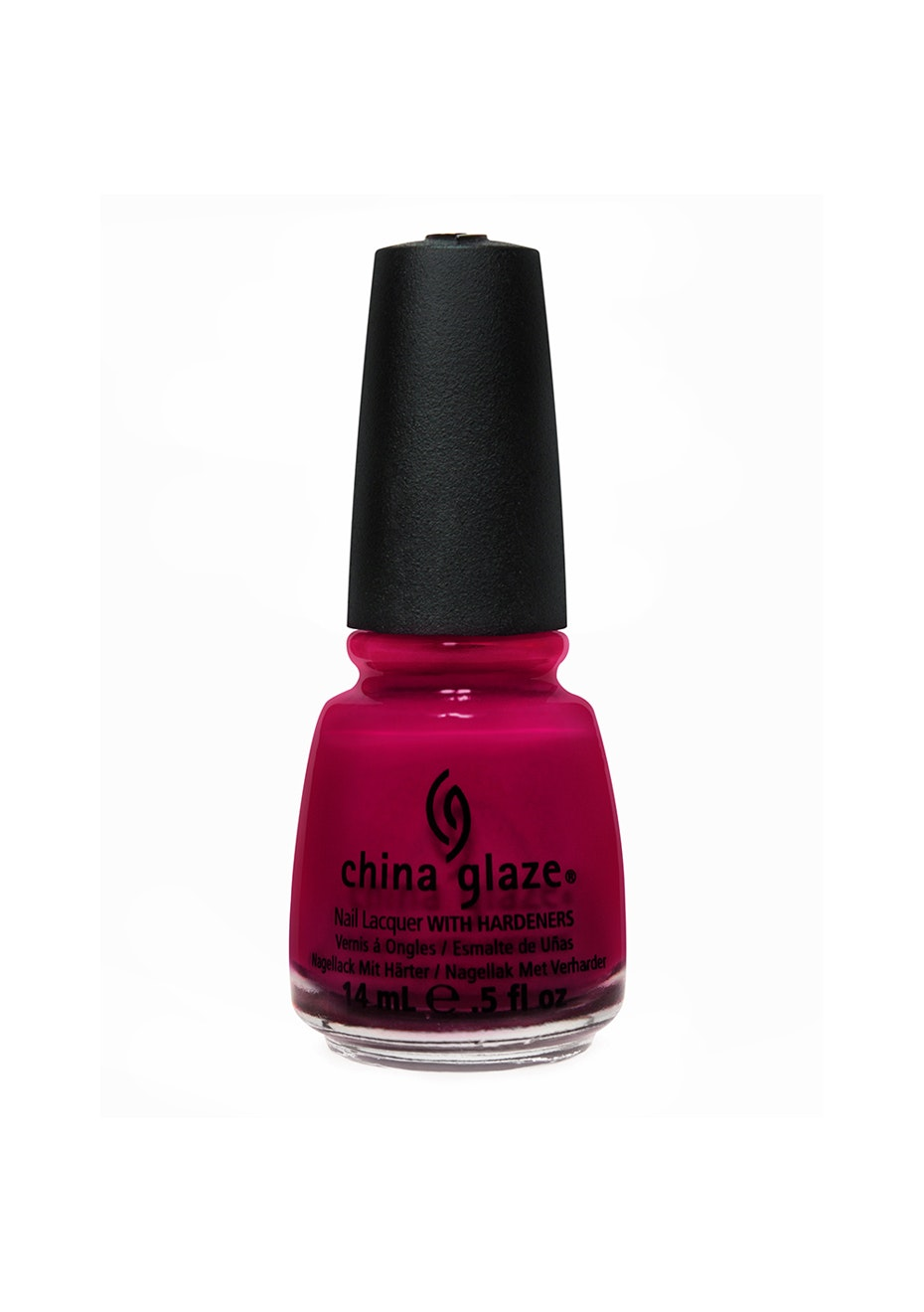 China Glaze #556 SEDUCE ME