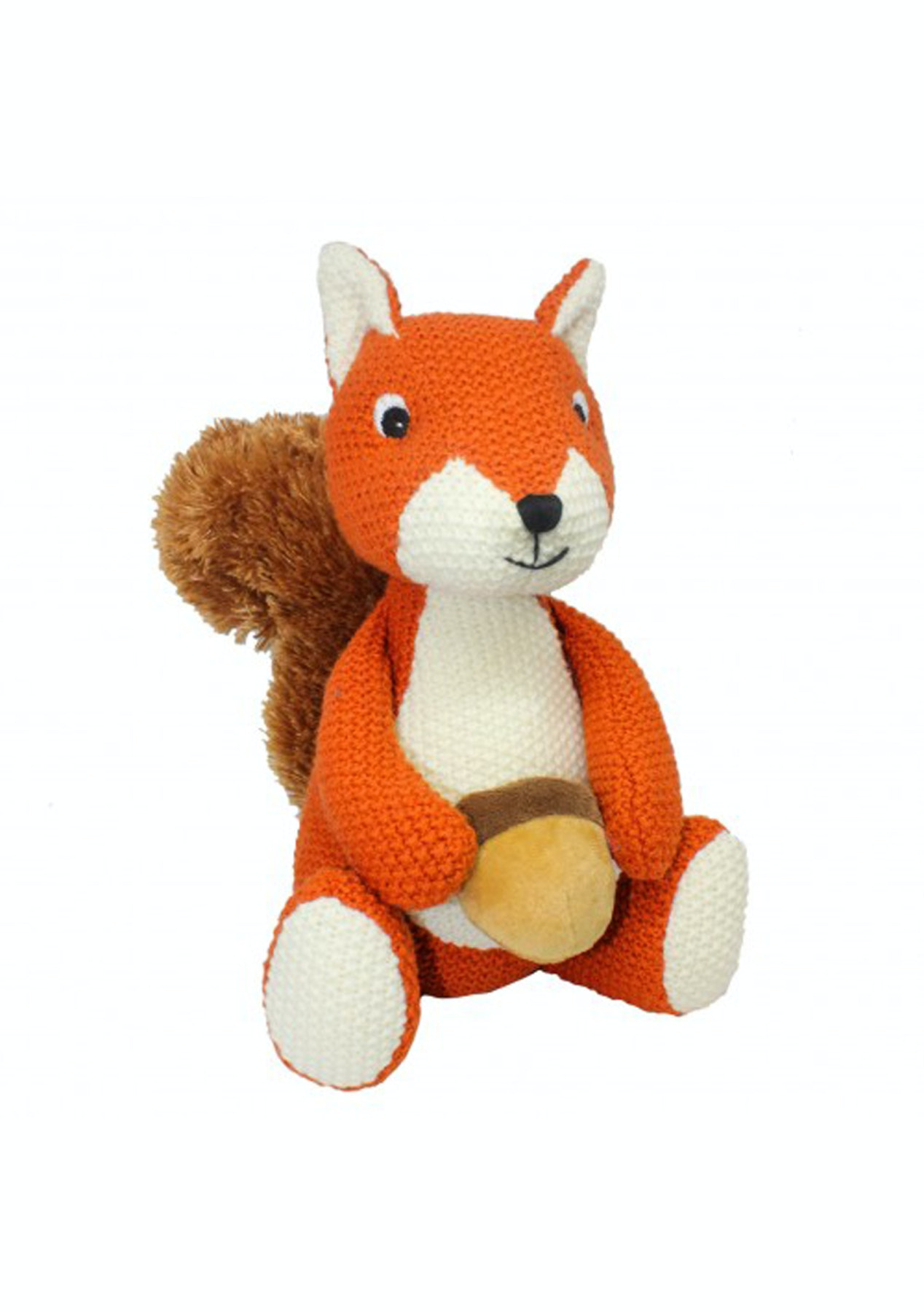fd1ce9e7b0f Lily   George - Wild Ones Sid Squirrel - The Big Kids Christmas Gift Sale -  Onceit