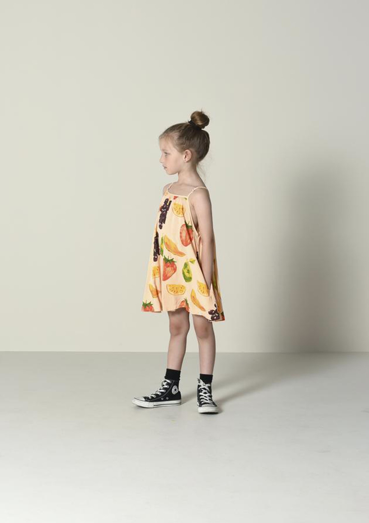 844c9c5acd70 MINTI - Fruits Swing Dress - Back By Popular Demand  Minti Melbourne! -  Onceit