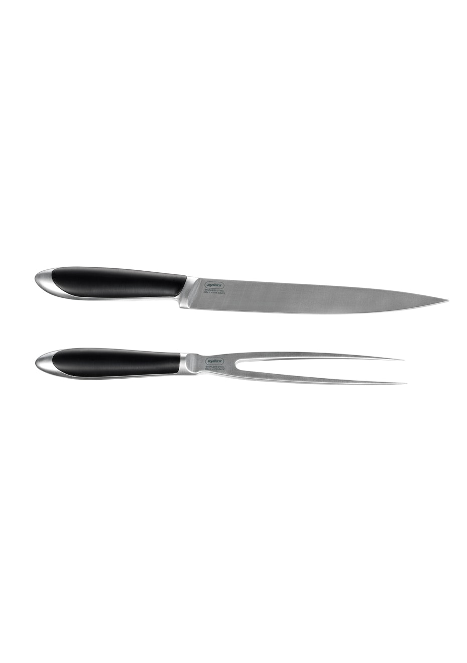 Zyliss - Select Carving Set 2pc
