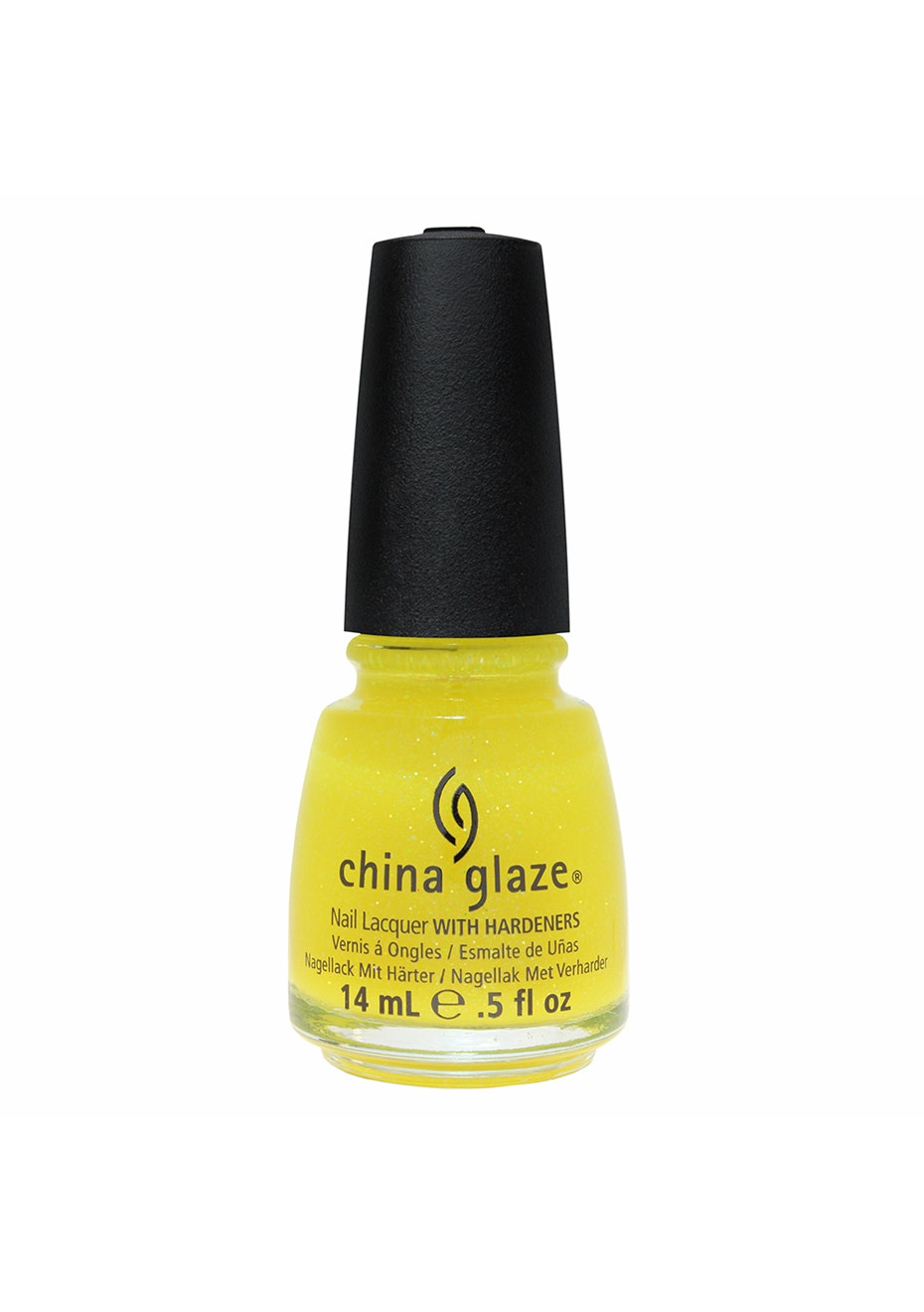 China Glaze Specialty Colours #814 SUNSHINE