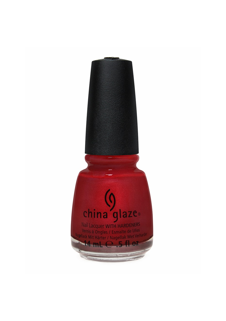 China Glaze #2231 RED ESSENCE