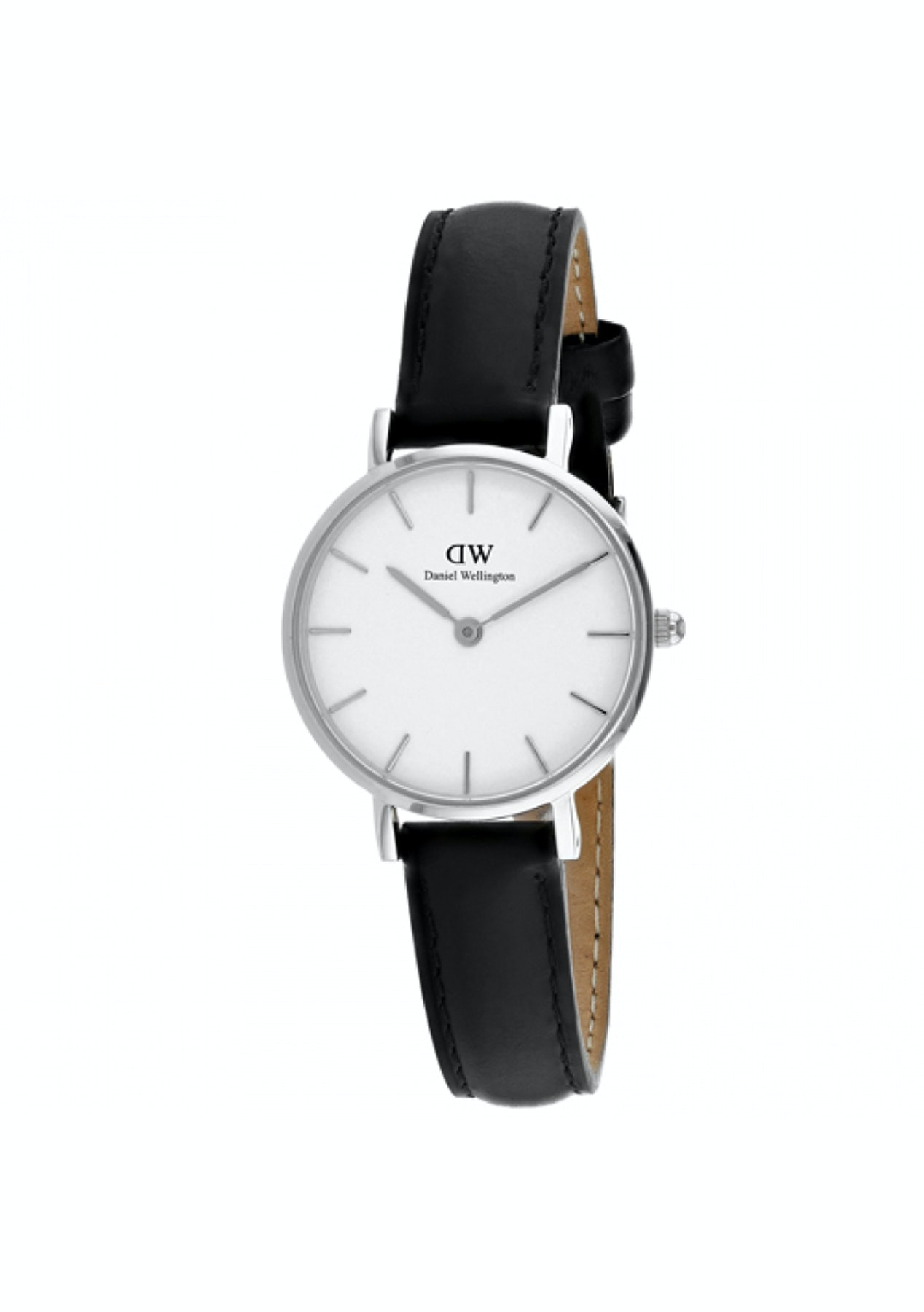 ddde38cdb95b Daniel Wellington Classic Petite Sheffield 28mm - White Black - Best  Selling Watches - Onceit
