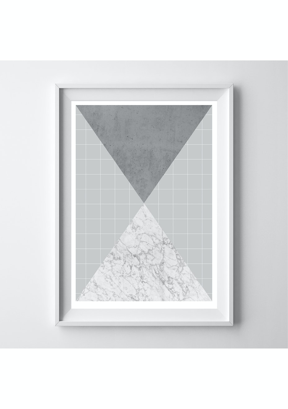 Simply Creative - Mercury - A3 Colour Print