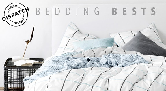 Bedding Bests