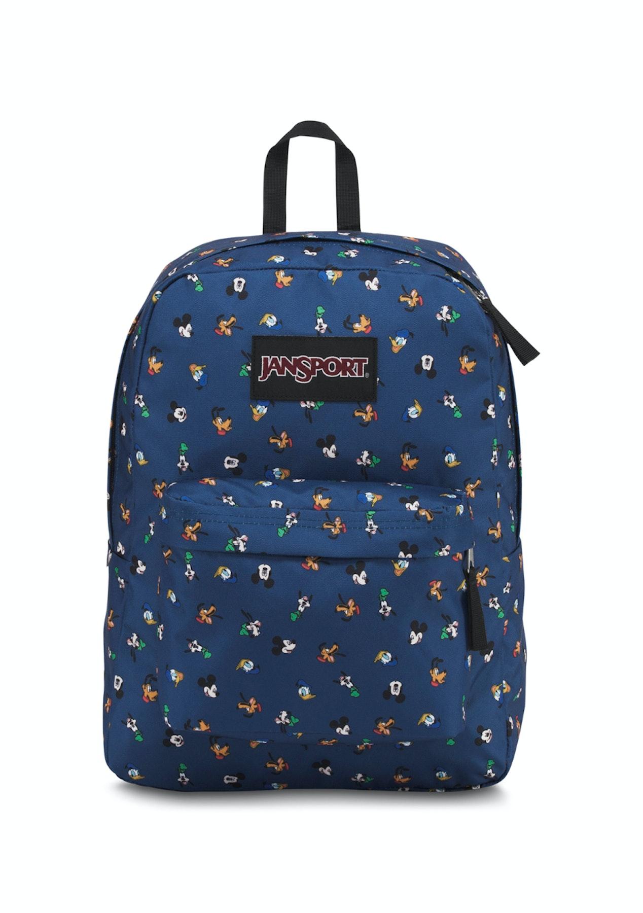 0855af4d0aa Jansport - Disney Superbreak - Gang Dot - Big Brands Mens Sale - Onceit
